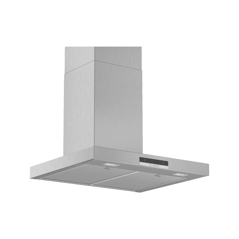 Bosch H635xW600xD500 Box Chimney Hood primary image