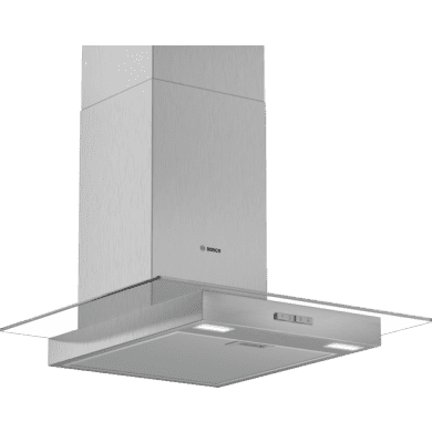 Bosch H635xW600xD525 Box Chimney Hood