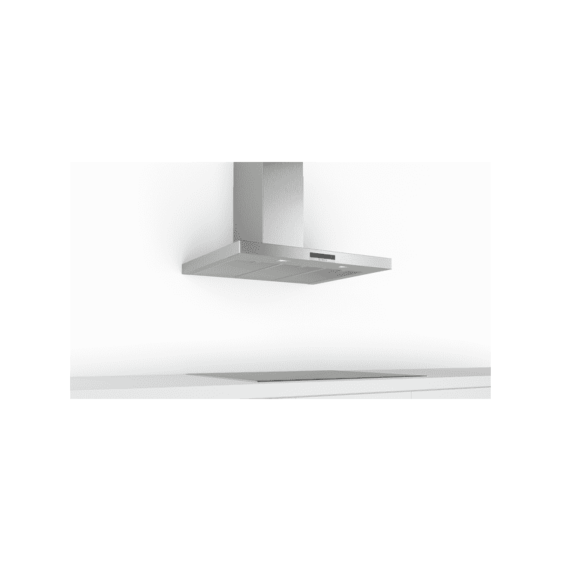 Bosch H635xW900xD500 Box Chimney Hood additional image 1