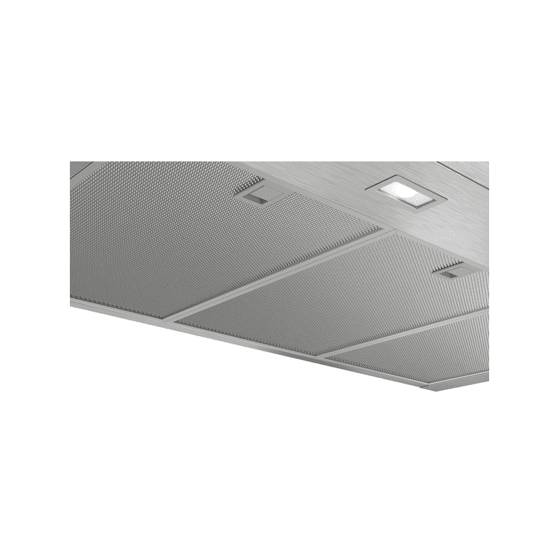 Bosch H635xW900xD500 Box Chimney Hood additional image 2