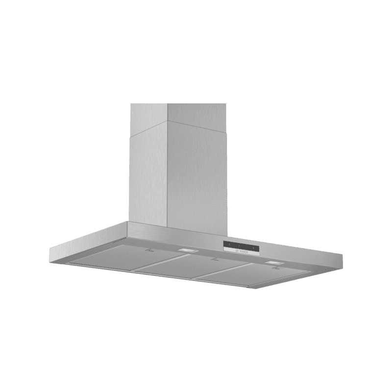 Bosch H635xW900xD500 Box Chimney Hood primary image