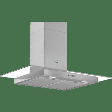 Bosch H635xW900xD525 Box Chimney Hood
