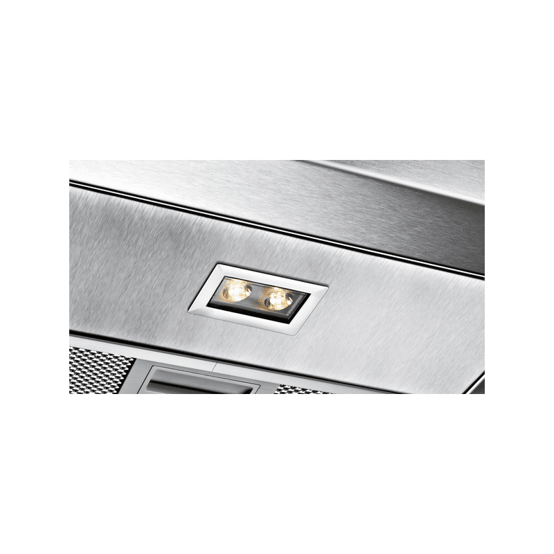 Bosch H751xW900xD680 Island Cooker Hood - Stainless Steel additional image 3