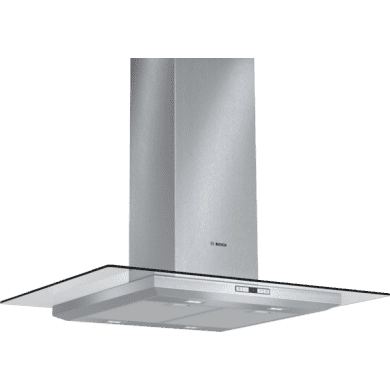 Bosch H751xW900xD680 Island Cooker Hood - Stainless Steel