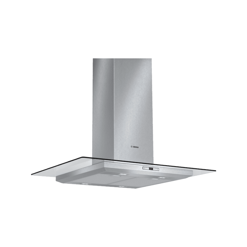 Bosch H751xW900xD680 Island Cooker Hood - Stainless Steel primary image