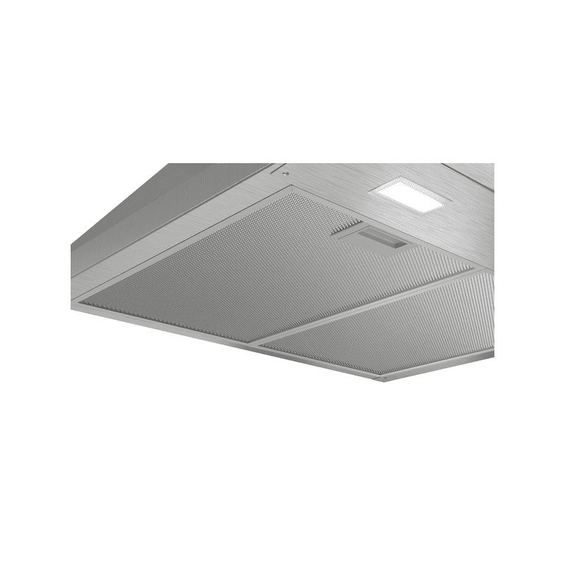 Bosch H799xW600xD500 Pyramid Chimney Hood additional image 1