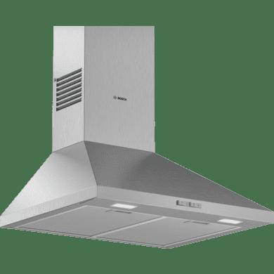 Bosch H799xW600xD500 Pyramid Chimney Hood