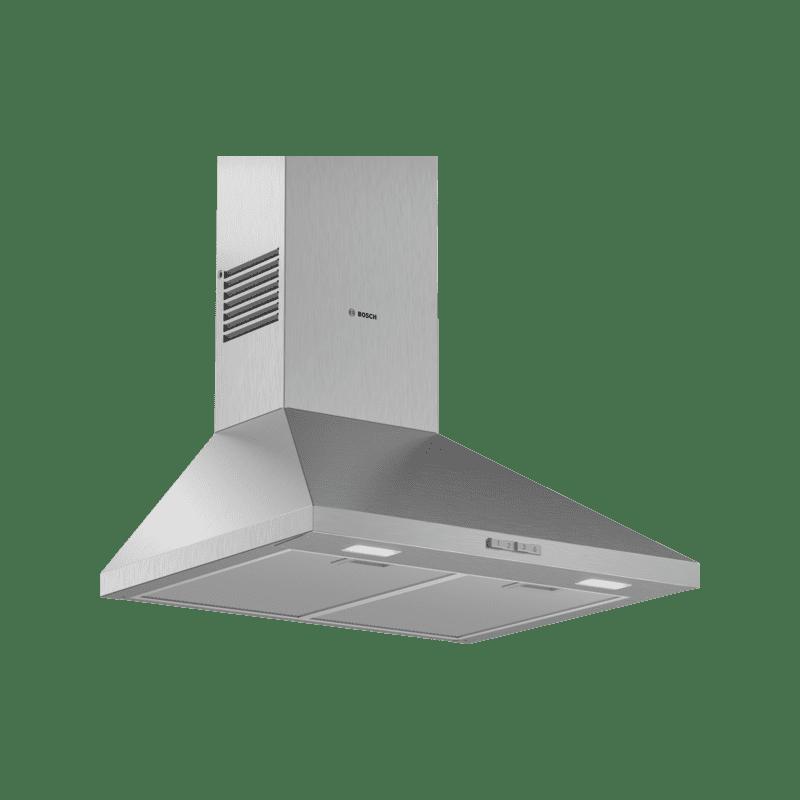 Bosch H799xW600xD500 Pyramid Chimney Hood primary image