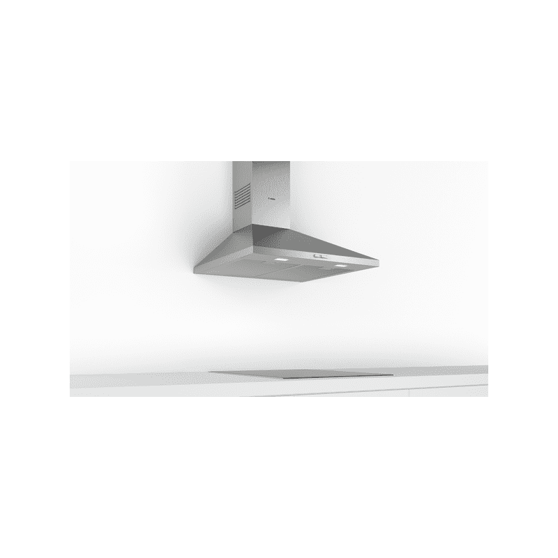 Bosch H799xW750xD500 Pyramid Chimney Hood additional image 1