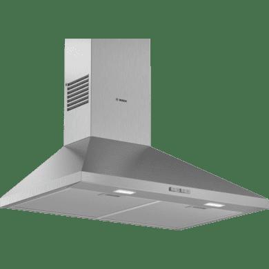 Bosch H799xW750xD500 Pyramid Chimney Hood