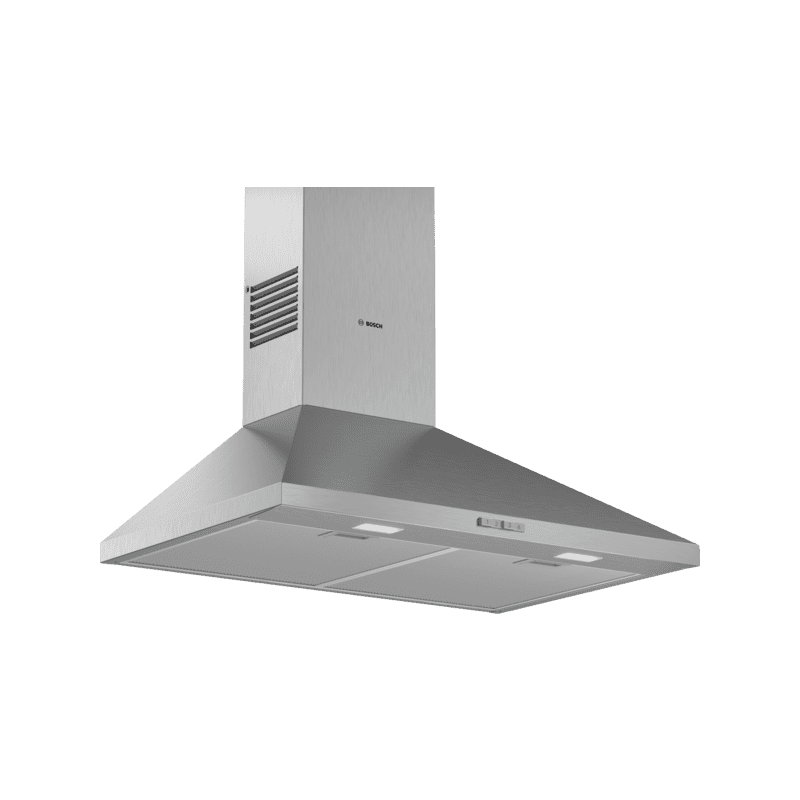 Bosch H799xW750xD500 Pyramid Chimney Hood primary image