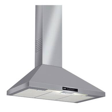 Bosch H799xW900xD500 Chimney Cooker Hood - Stainless Steel