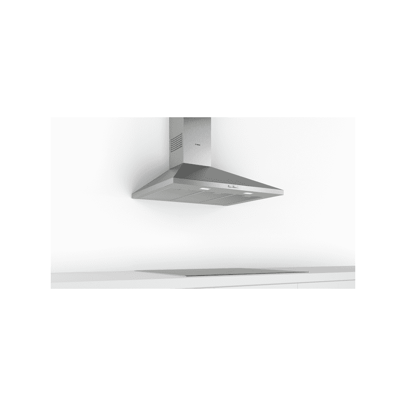 Bosch H799xW900xD500 Pyramid Chimney Hood additional image 1
