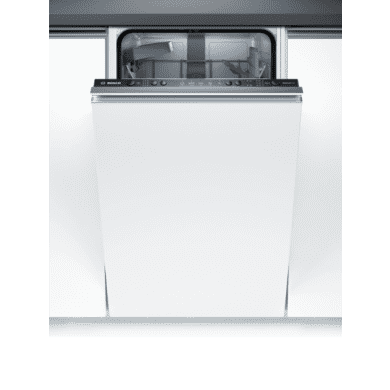 Bosch H815xW448xD550 Integrated Slimline Dishwasher