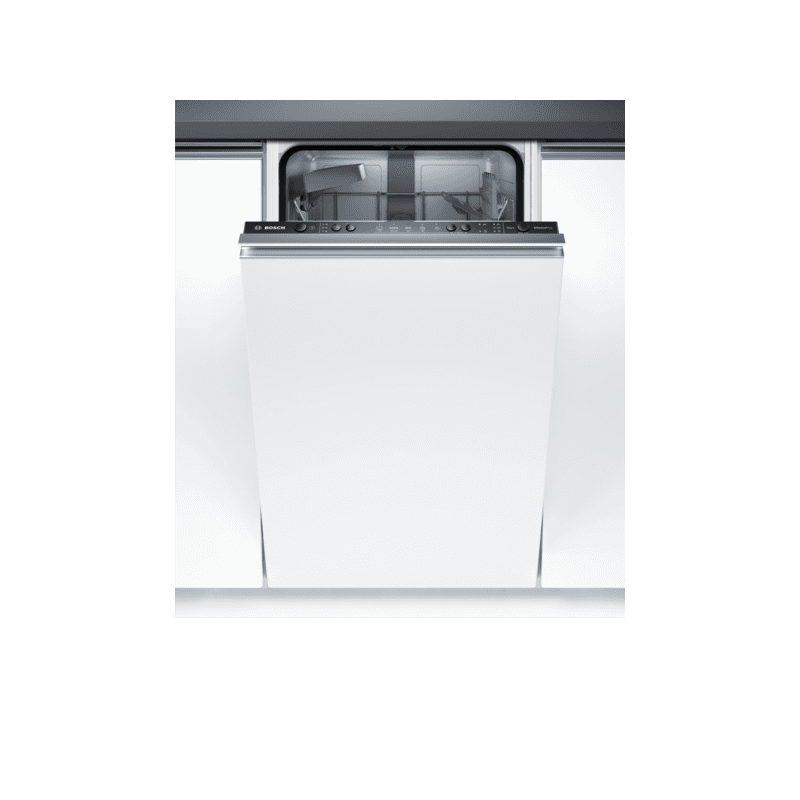 Bosch H815xW448xD550 Integrated Slimline Dishwasher primary image