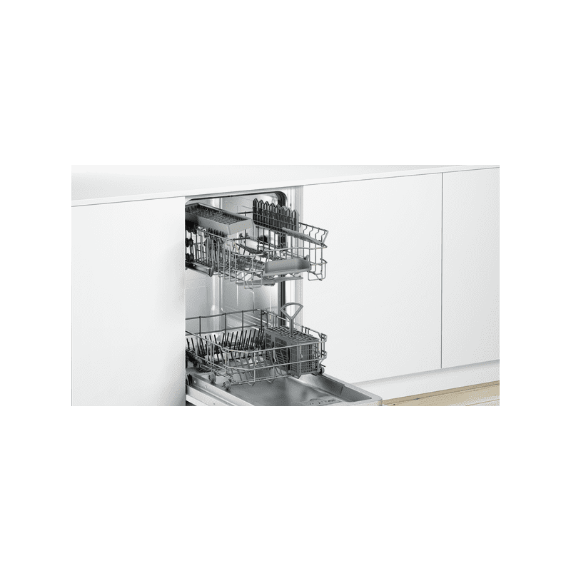 Bosch H815xW448xD550 Integrated Slimline Dishwasher additional image 5