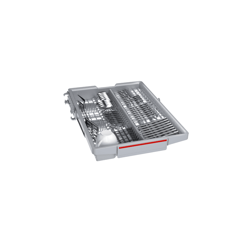 Bosch H815xW448xD550 Integrated Slimline Dishwasher with Home Connect additional image 3