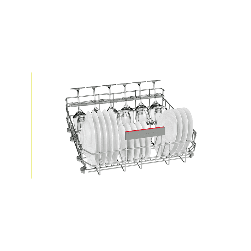 Bosch H815xW5988xD550 Fully Integrated Dishwasher additional image 4