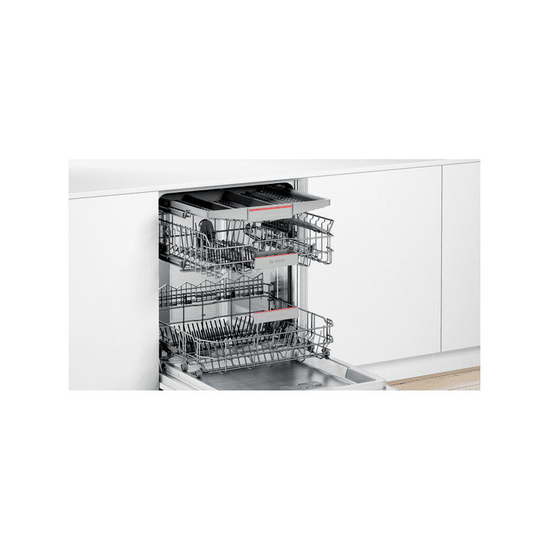 Bosch H815xW5988xD550 Fully Integrated Dishwasher additional image 6