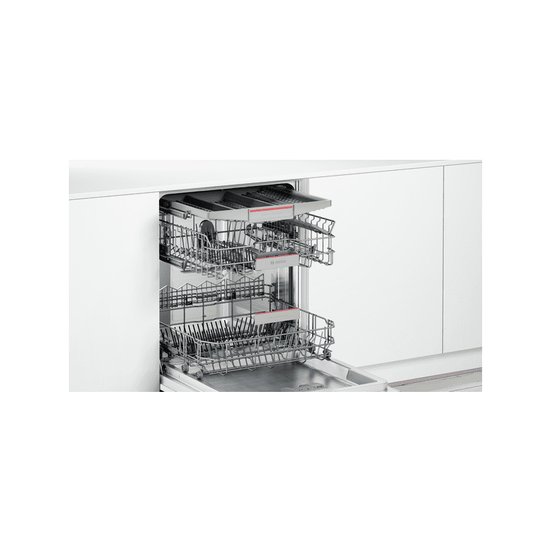Bosch H815xW598xD550 Fully Integrated Dishwasher additional image 1