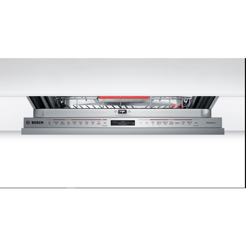 Bosch H815xW598xD550 Fully Integrated PerfectDry Dishwasher with Home Connect additional image 5