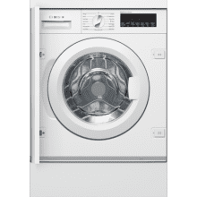 Bosch H818xW594xD544 Integrated Washing Machine