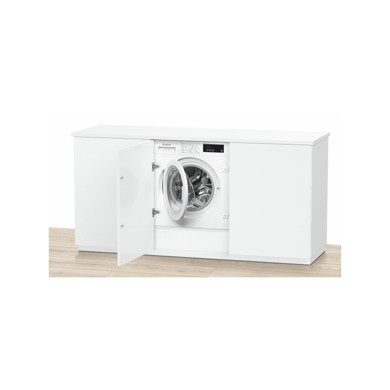 Bosch H818xW594xD544 Integrated Washing Machine additional image 2