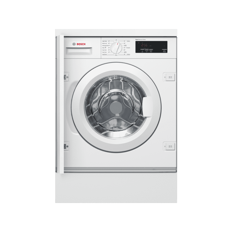 Bosch H818xW594xD544 Integrated Washing Machine primary image