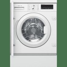 Bosch H818xW594xD544 Integrated Washing Machine (8kg)