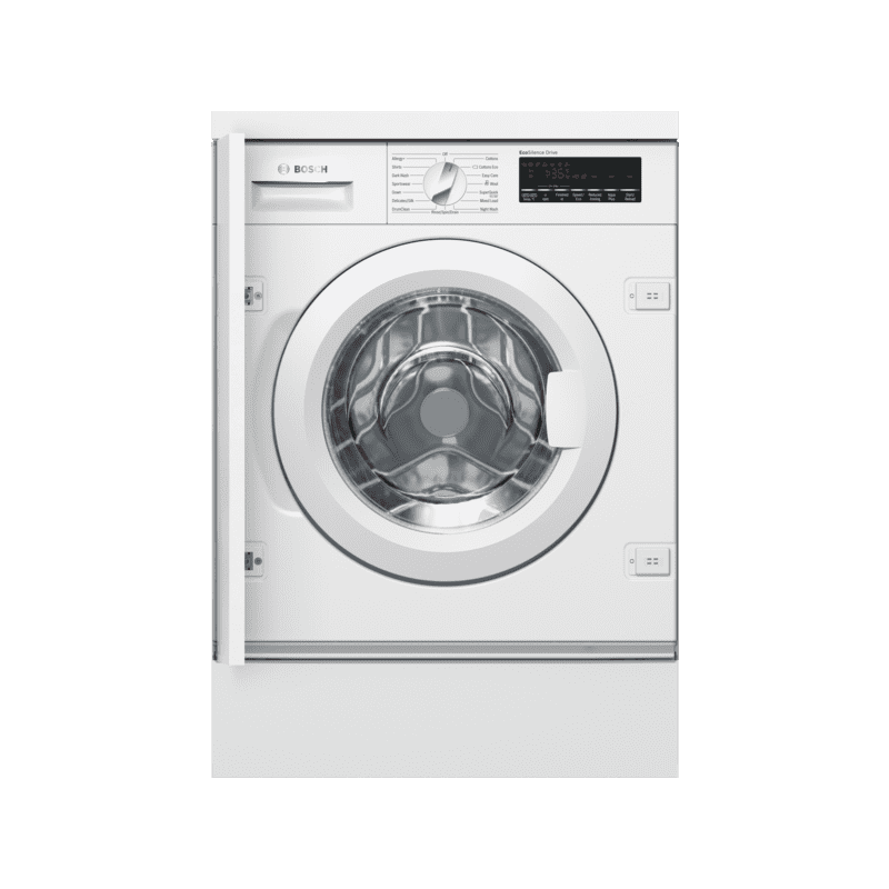 Bosch H818xW594xD544 Integrated Washing Machine (8kg) primary image