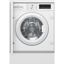 Bosch H818xW596xD544 Integrated Washing Machine