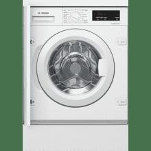 Bosch H818xW596xD544 Integrated Washing Machine (8kg)