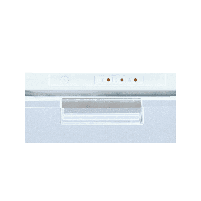 Bosch H820xW598xD548 Built Under Freezer additional image 2