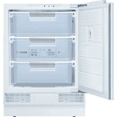 Bosch H820xW598xD548 Built Under Freezer