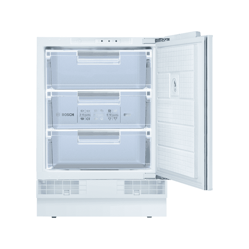 Bosch H820xW598xD548 Built Under Freezer primary image