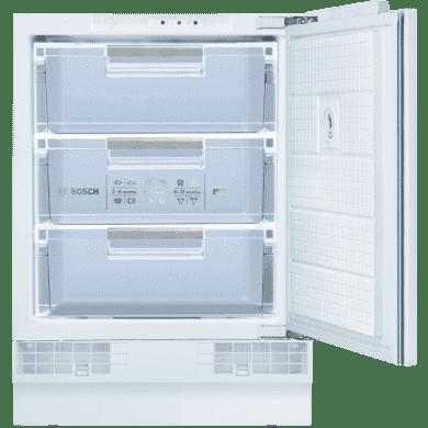 Bosch H820xW598xD548 Built Under Freezer