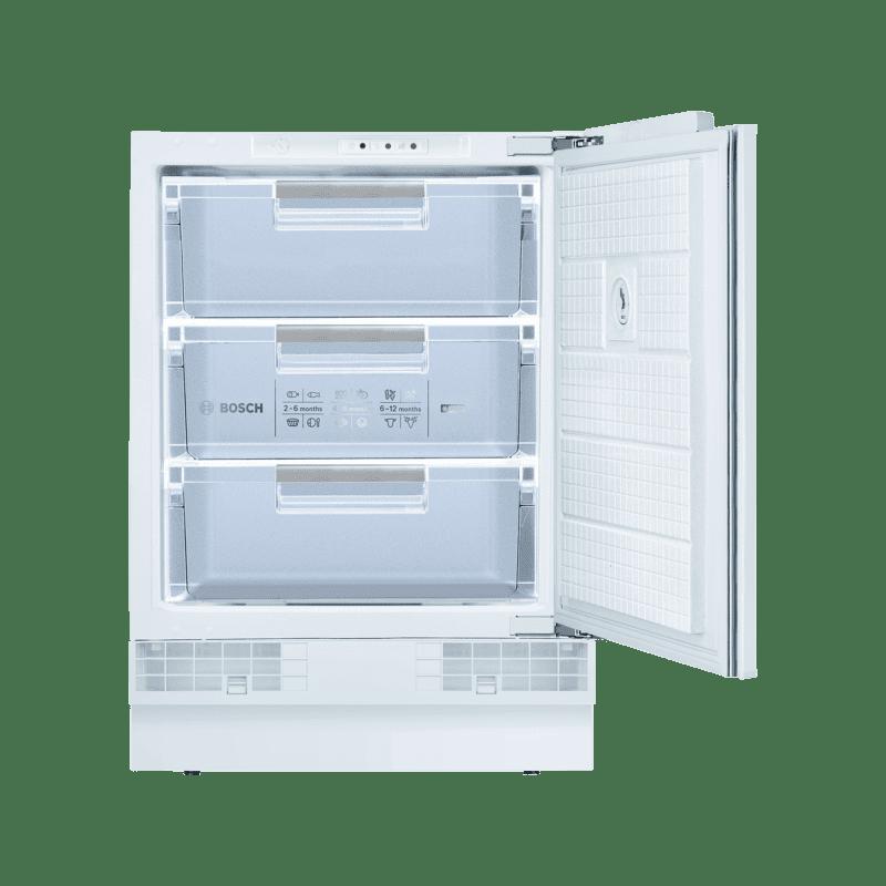 Bosch H820xW598xD548 Built Under Freezer primary image