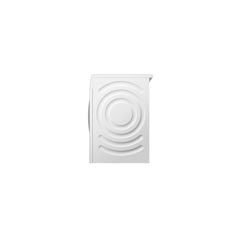 Bosch H845xW598xD590 Freestanding Washing Machine with Home Connect (9kg) additional image 2