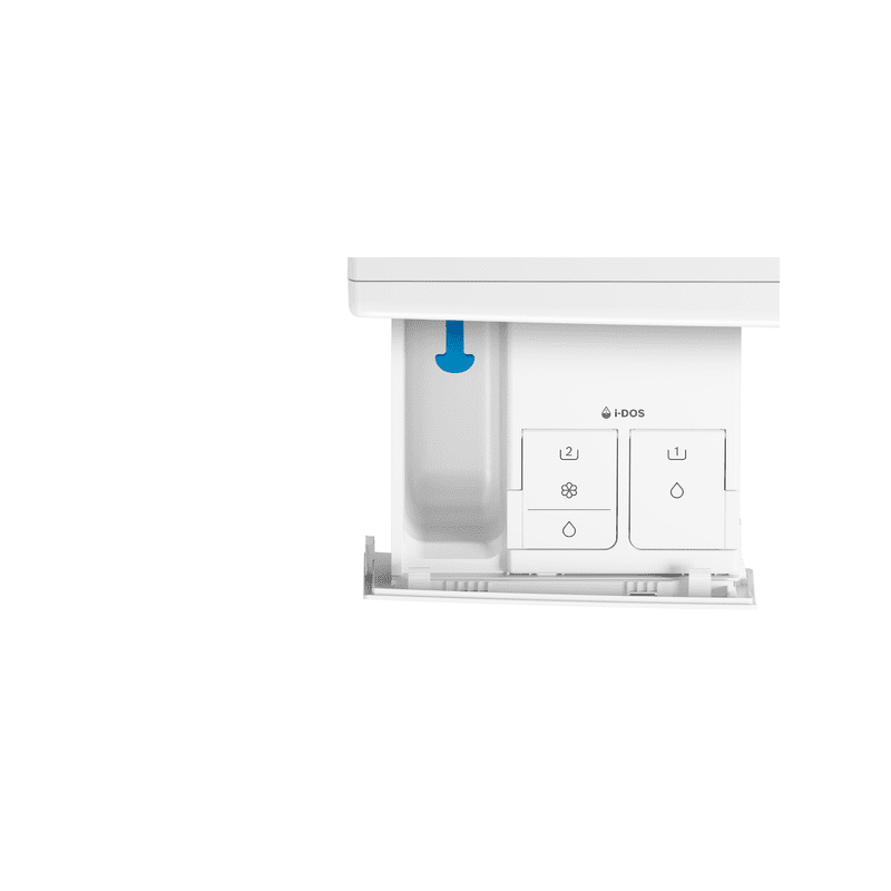 Bosch H845xW598xD590 Freestanding Washing Machine with Home Connect (9kg) additional image 3