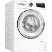 Bosch H845xW598xD590 Freestanding Washing Machine with Home Connect (9kg)