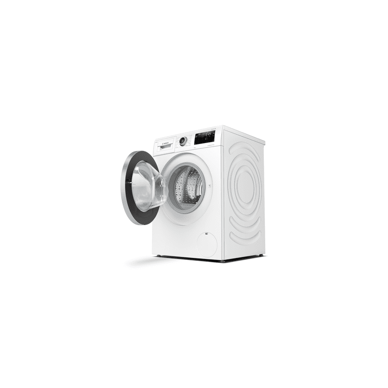 Bosch H845xW598xD590 Freestanding Washing Machine with Home Connect (9kg) additional image 13