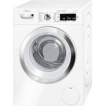 Bosch H848xW598xD590 Freestanding Washing Machine - Home Connect
