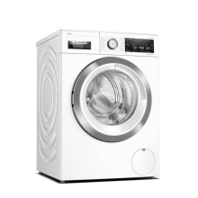 Bosch H848xW598xD590 Freestanding Washing Machine with Home Connect