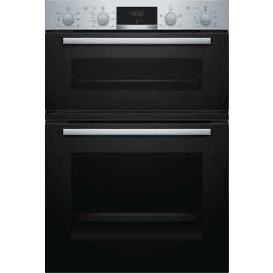 Bosch H888xW594xD550 Built-In Double Oven