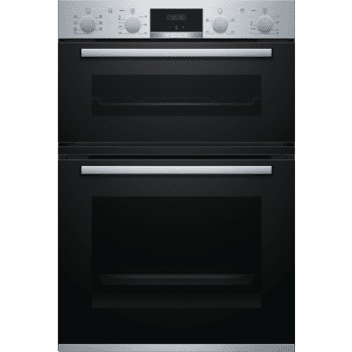 Bosch H888xW594xD550 Built-In Double Oven