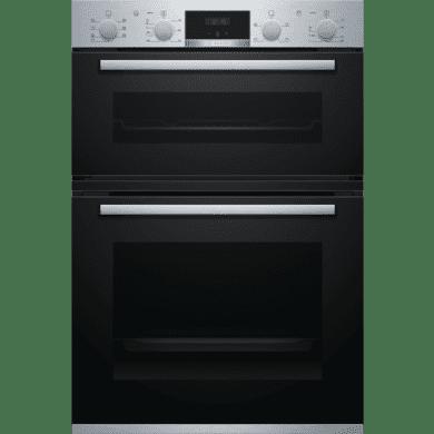 Bosch H888xW594xD550 Serie 4 Built-In Double Oven