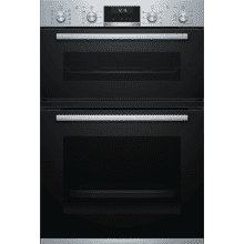 Bosch H888xW594xD550 Serie 6 Built-In Double Oven