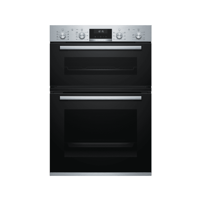 Bosch H888xW594xD550 Serie 6 Built-In Double Oven primary image