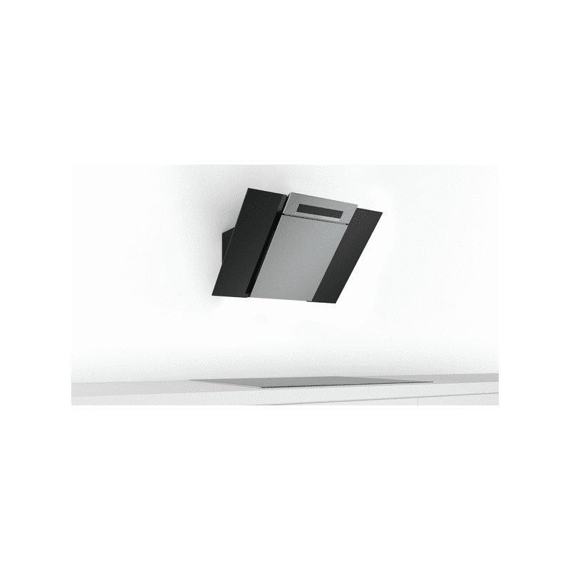 Bosch H898xW790xD467 Angled Glass Chimney Hood additional image 5