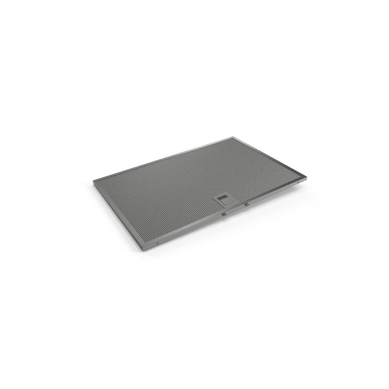 Bosch H969xW890xD263 Flat Glass Chimney Cooker Hood - Grey additional image 3